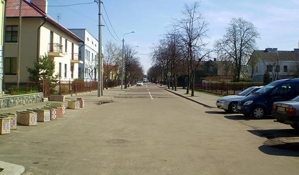 84921 603x354 2 - Улица Леваневского в Бресте
