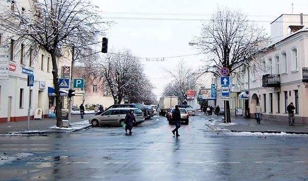 84929 603x354 2 - Улица Пушкинская в Бресте