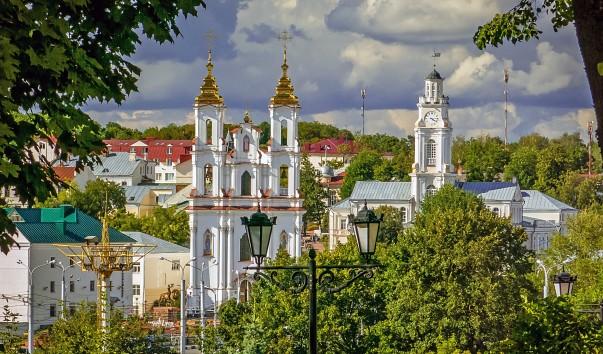 866399 603x354 2 - Свято-Воскресенская церковь в Витебске