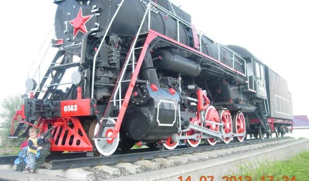 887351 603x354 1 - Памятник воинам-железнодорожникам в Лиде