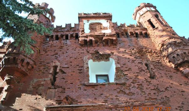 90114 603x354 - Брестская крепость