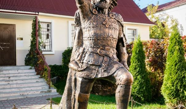 924003 603x354 2 - Музей средневекового рыцарства в Полоцке