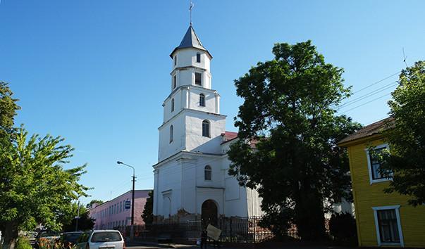 95655 603x354 2 - Костёл Рождества Пресвятой Девы Марии в Борисове