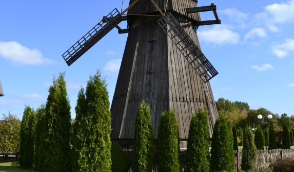 965246 603x354 2 - Комплекс «Белорусская деревня 19 века»