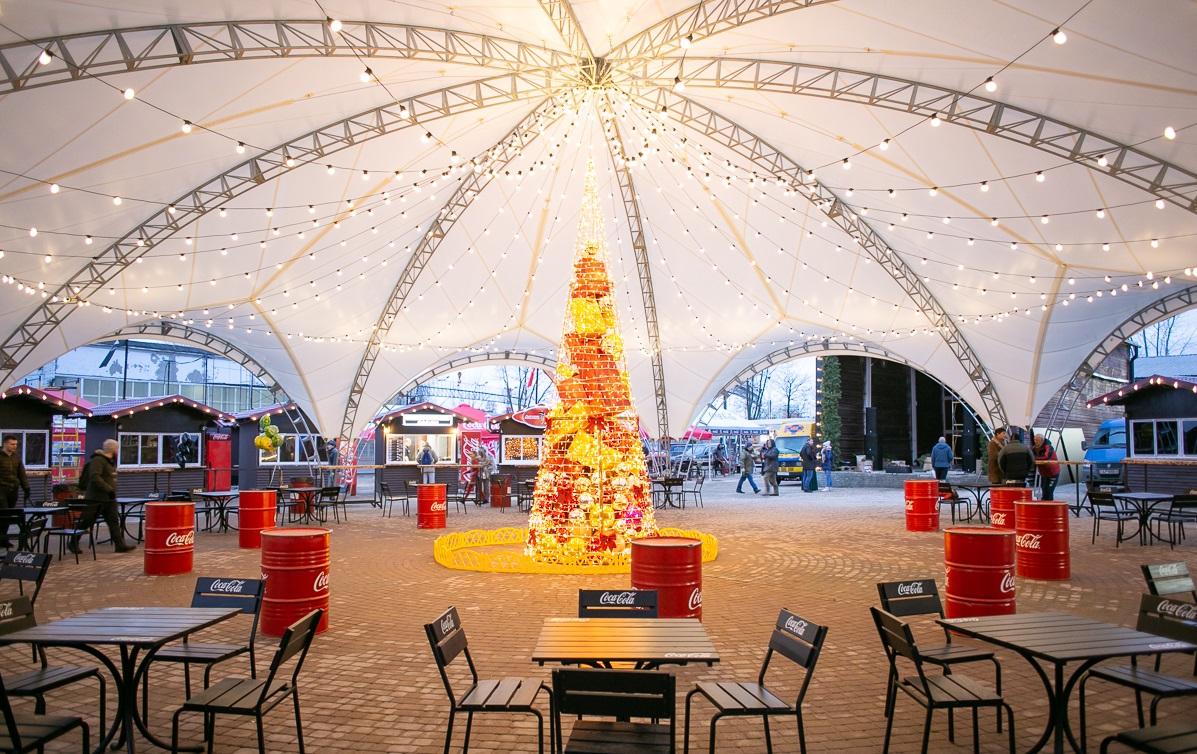 Art Arena на Кальварийской