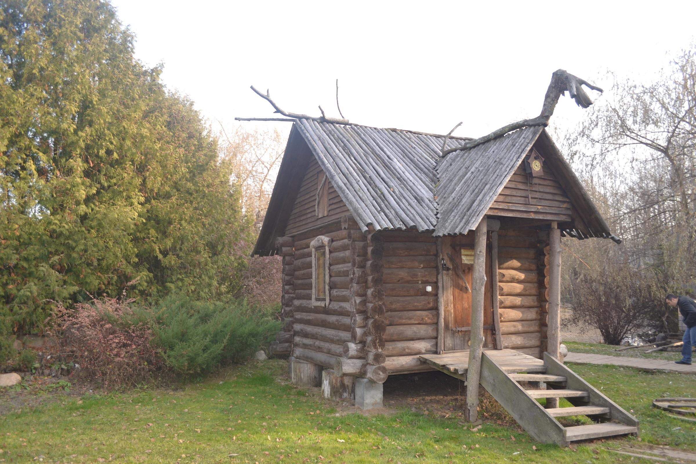 DSC 0788 - Музей Дудутки
