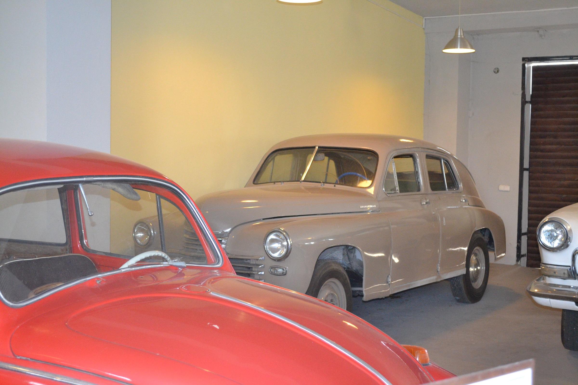 DSC 0815 - Музей Дудутки