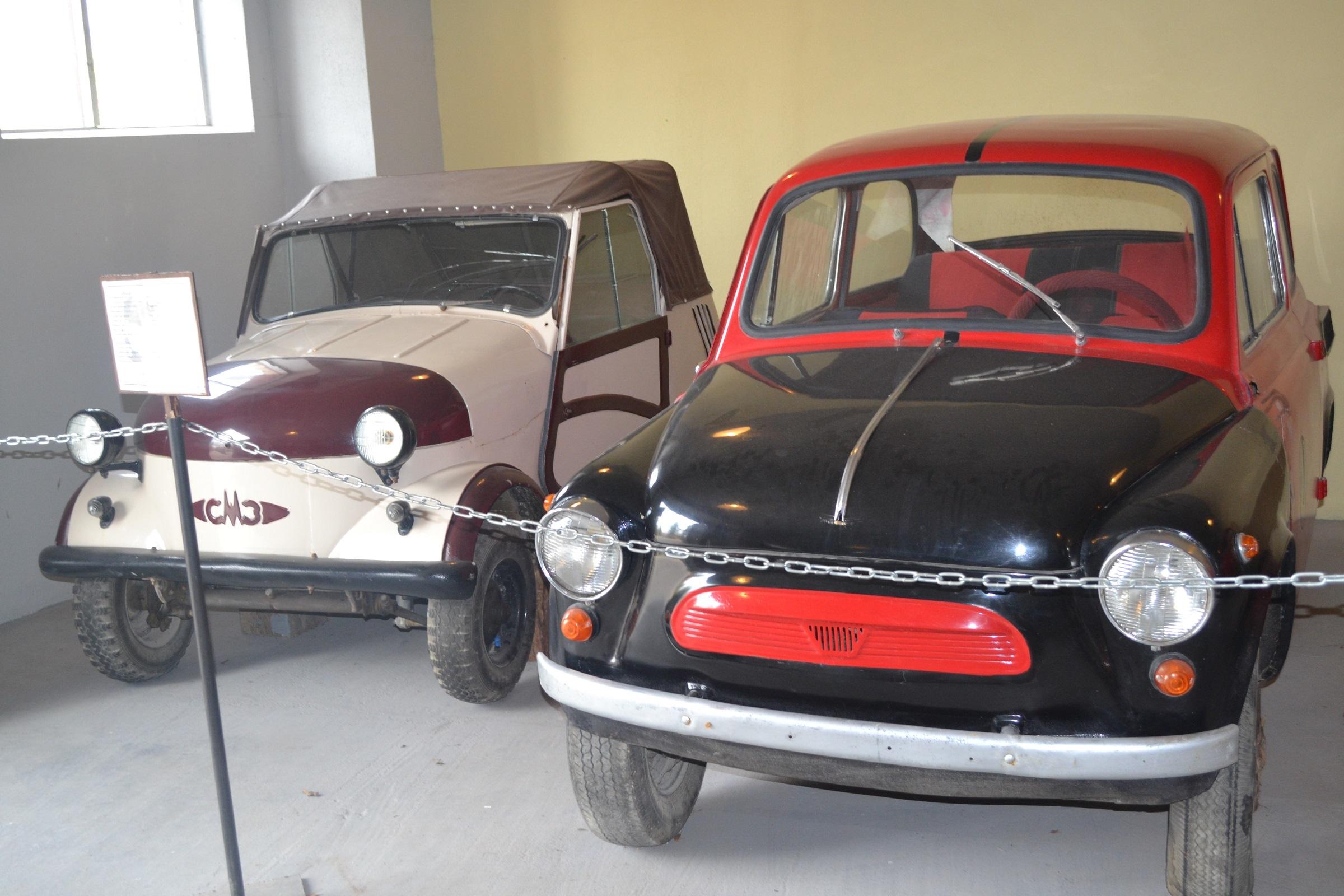 DSC 0816 - Музей Дудутки