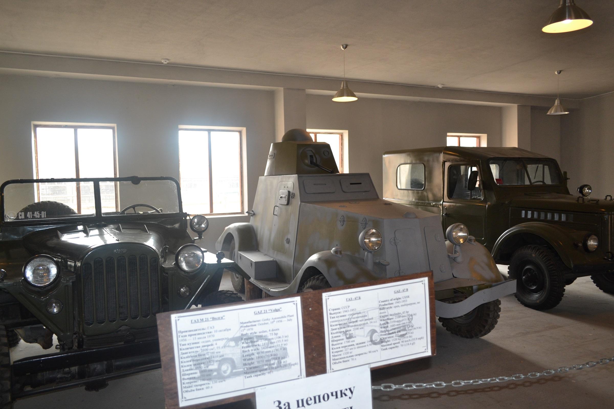 DSC 0818 - Музей Дудутки