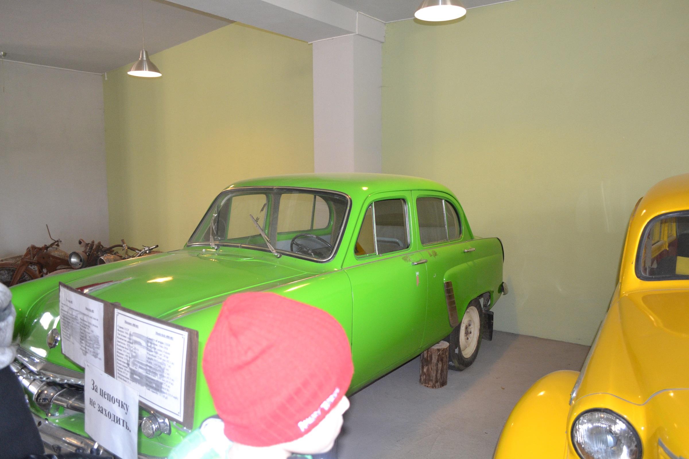 DSC 0820 - Музей Дудутки
