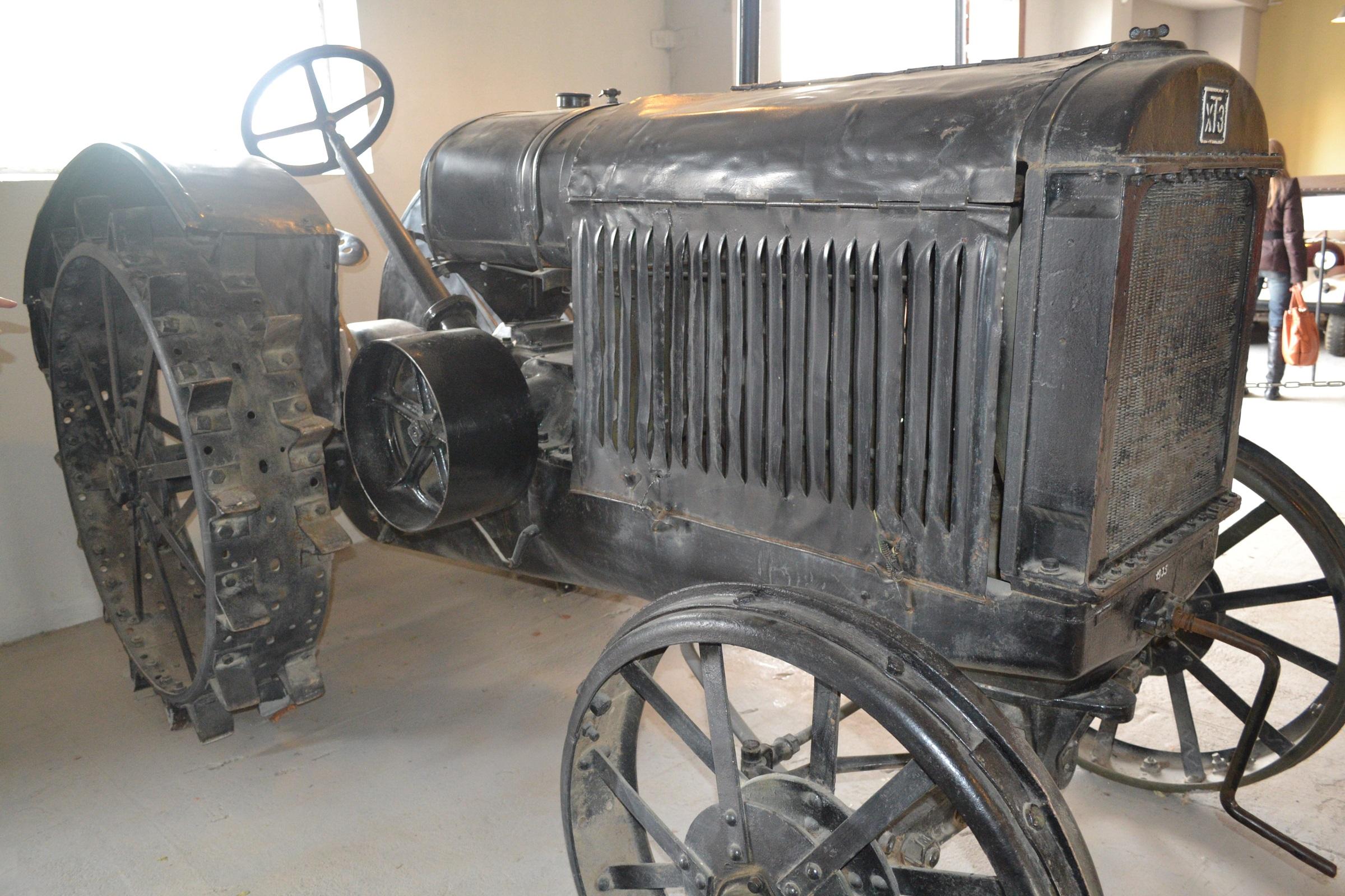 DSC 0823 - Музей Дудутки