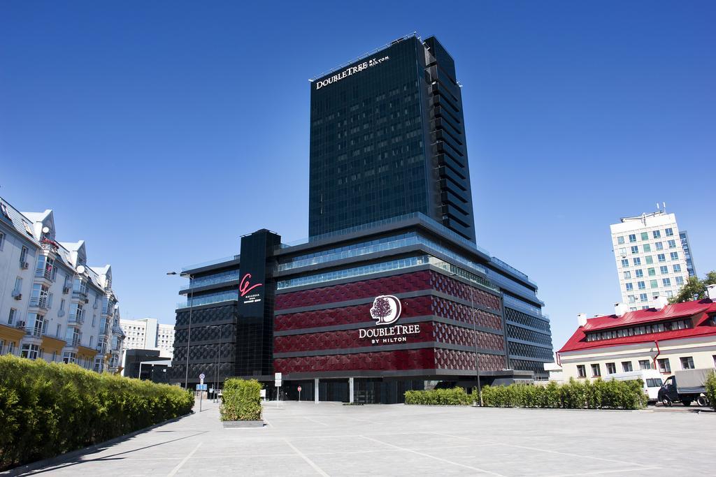 Отель Hilton
