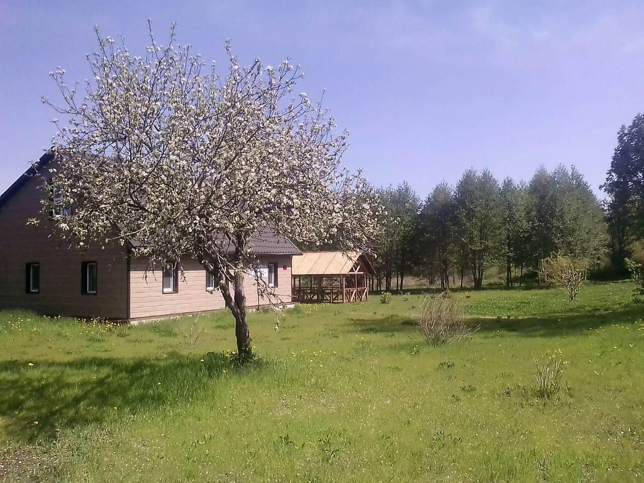 IMG 33e7c684d2f7e290a336dba9b436d4fc V 7 - Усадьба на хуторе у озера «Богинское»