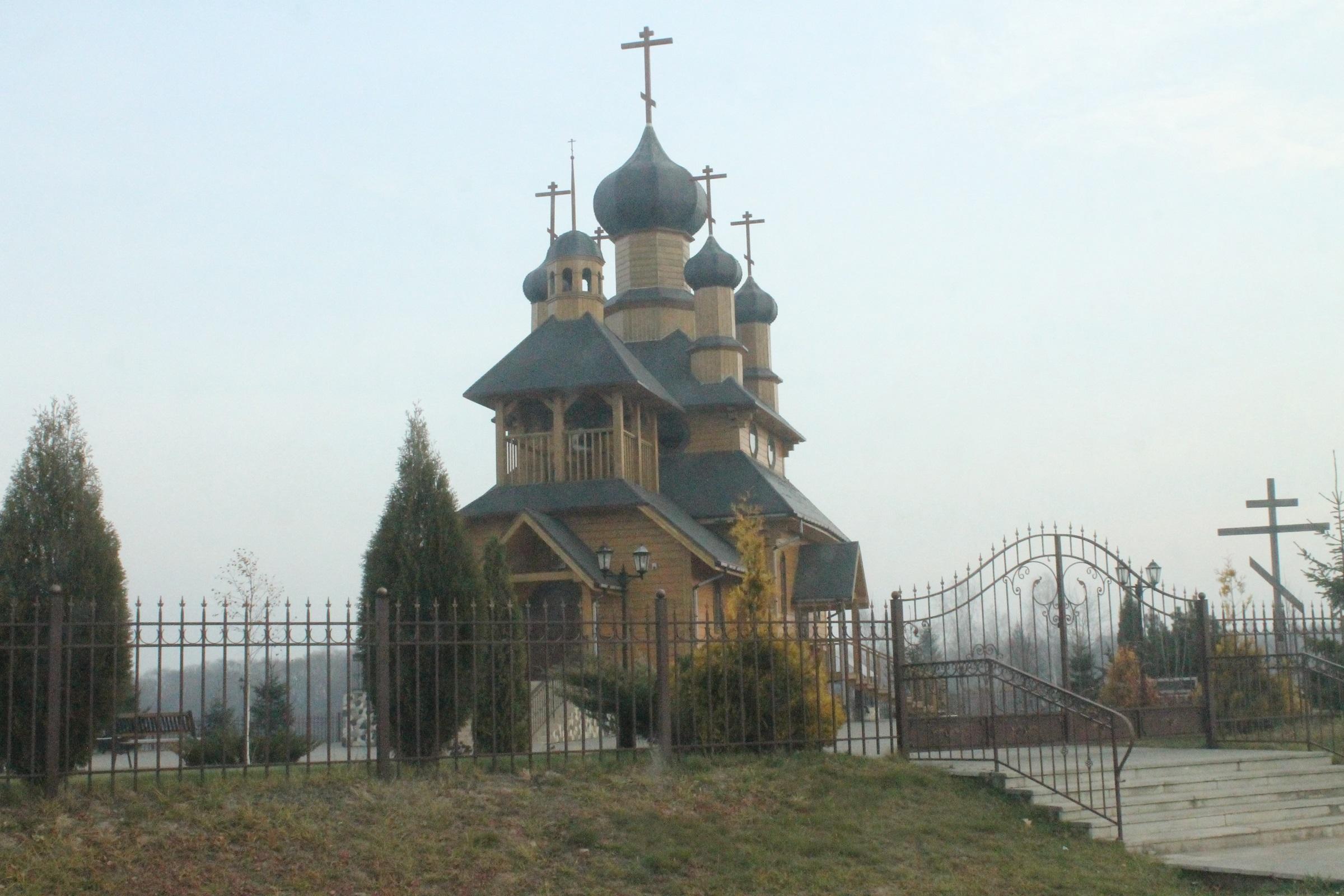 IMG 1688 - Музей Дудутки
