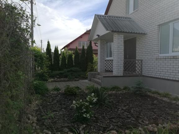 IMG 20190530 180925 2 - Усадьба в Брестской области