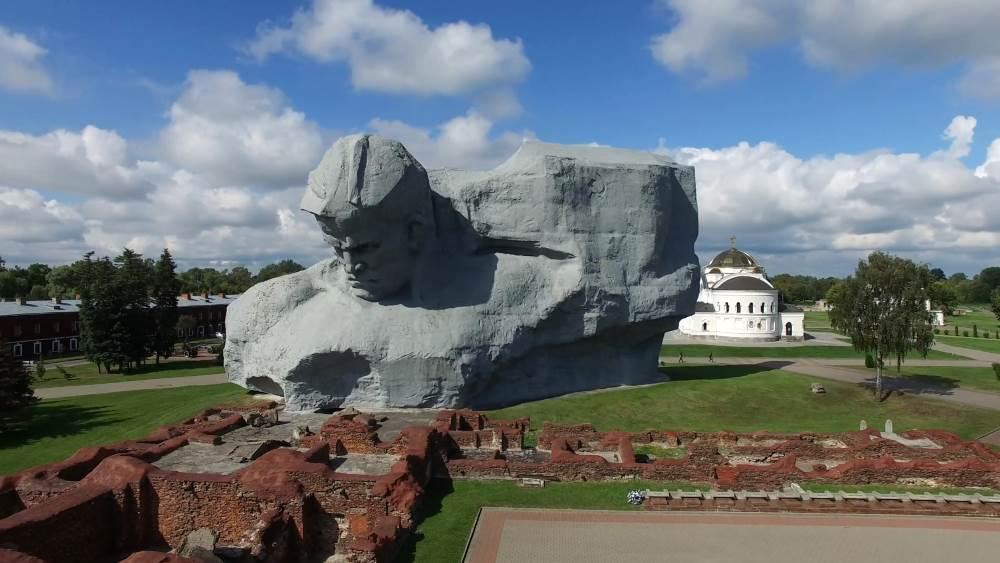 Каменная Беларусь