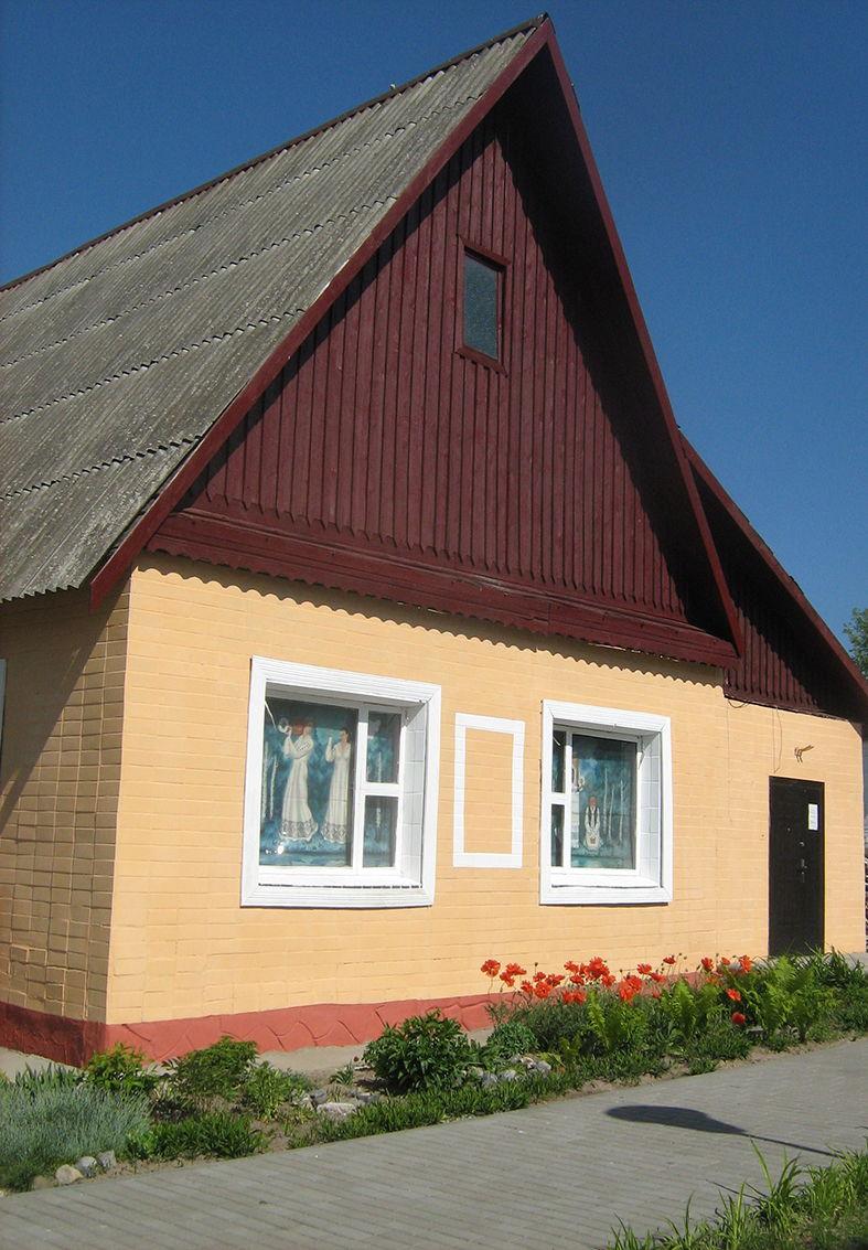 Краеведческий музей Ельска