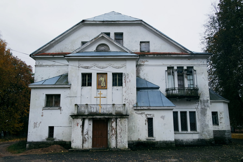Mezhevo 2 1 - Межево