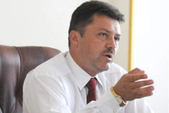 Олег Качан