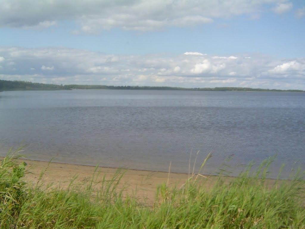 Ozero Selyava 2 - Озеро Селява