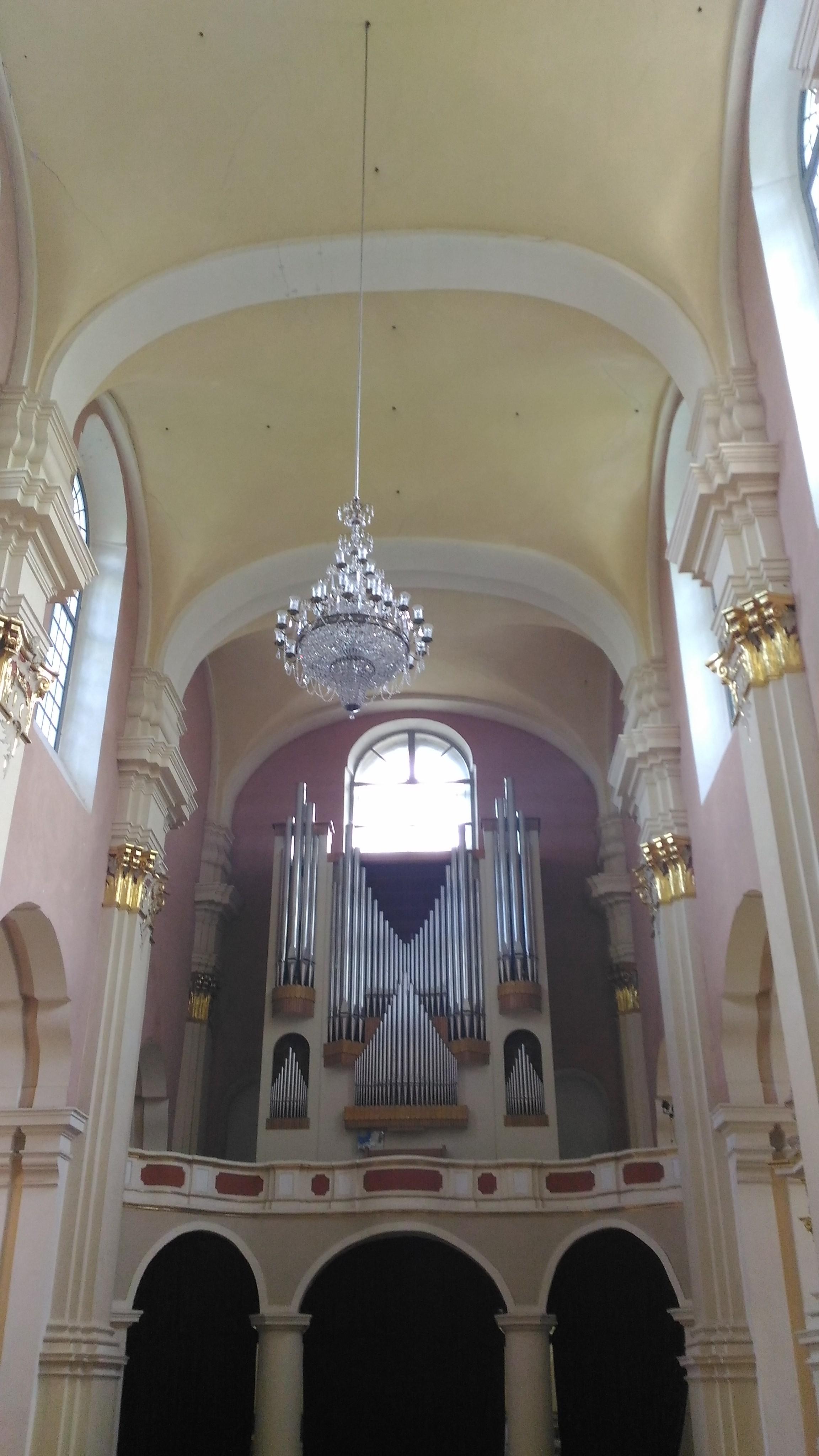 P 20190914 141711 - Софийский собор в Полоцке