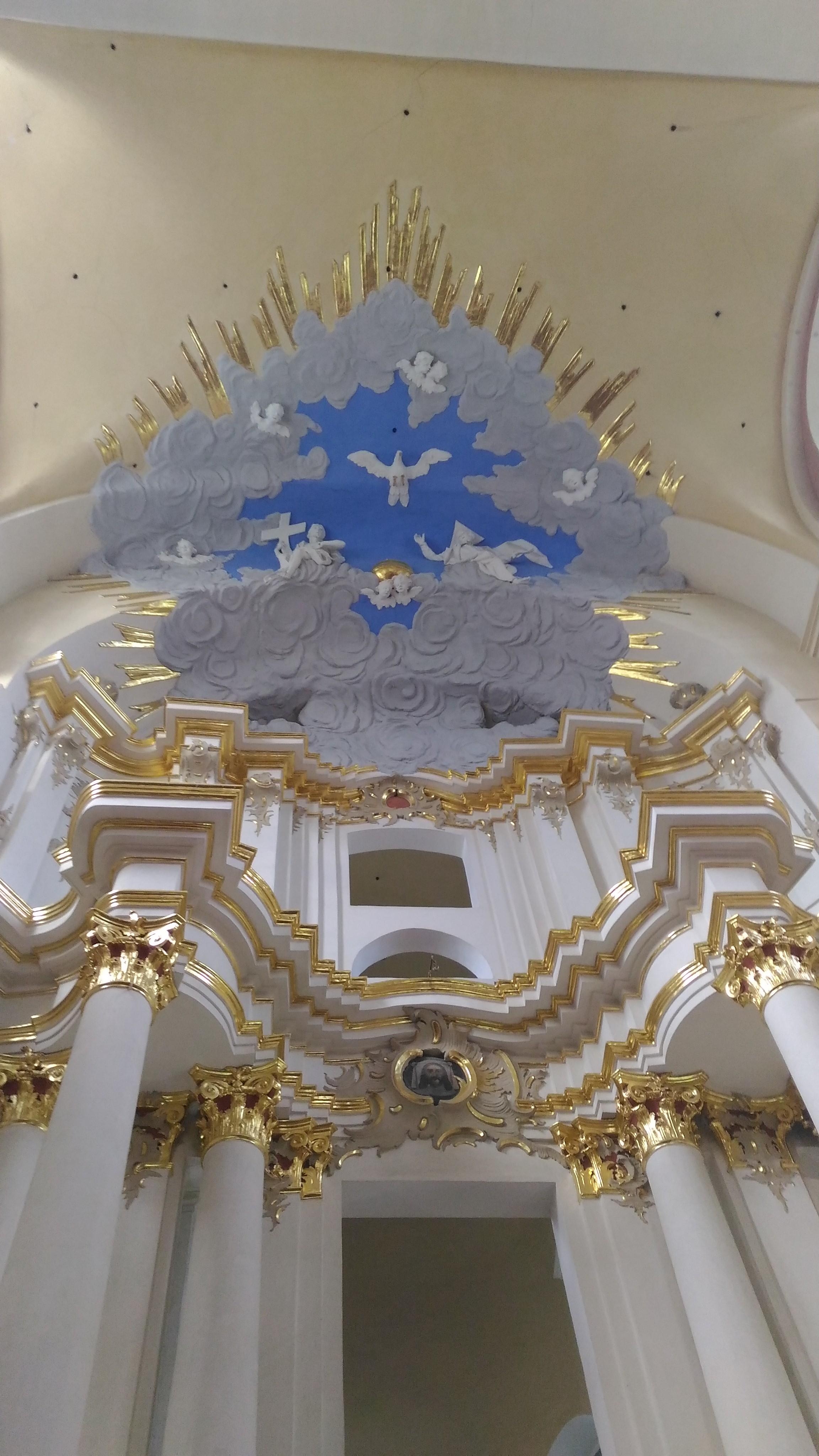 P 20190914 141750 - Софийский собор в Полоцке