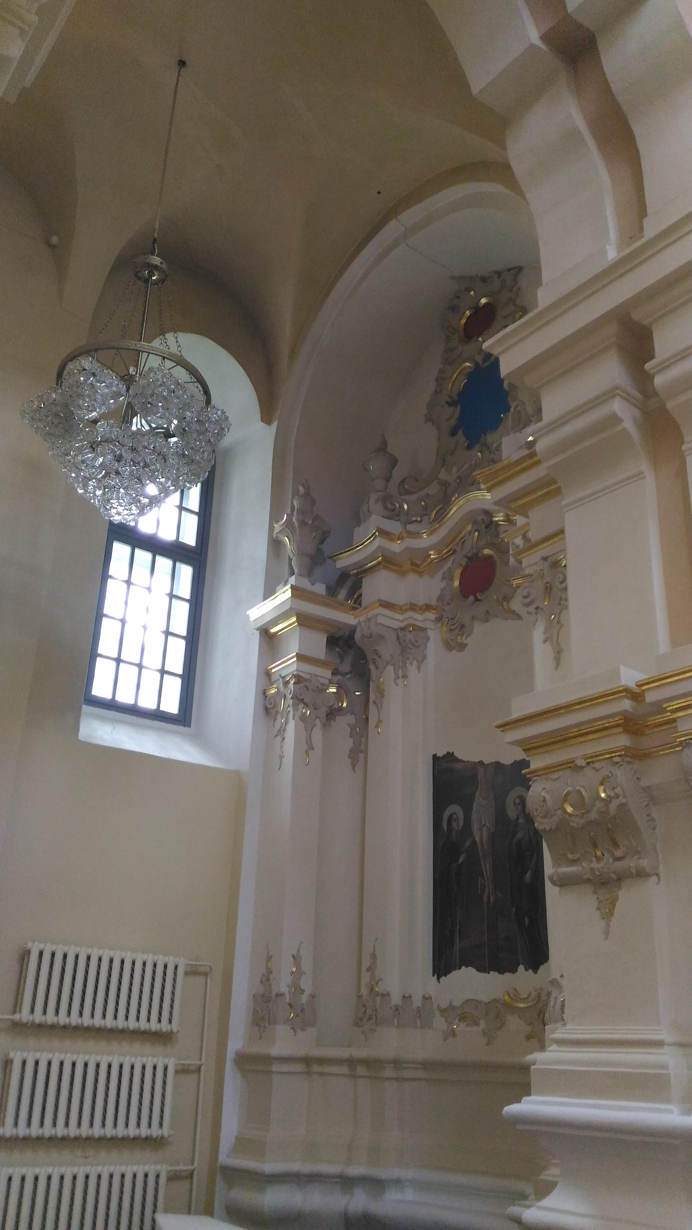 P 20190914 141802 - Софийский собор в Полоцке