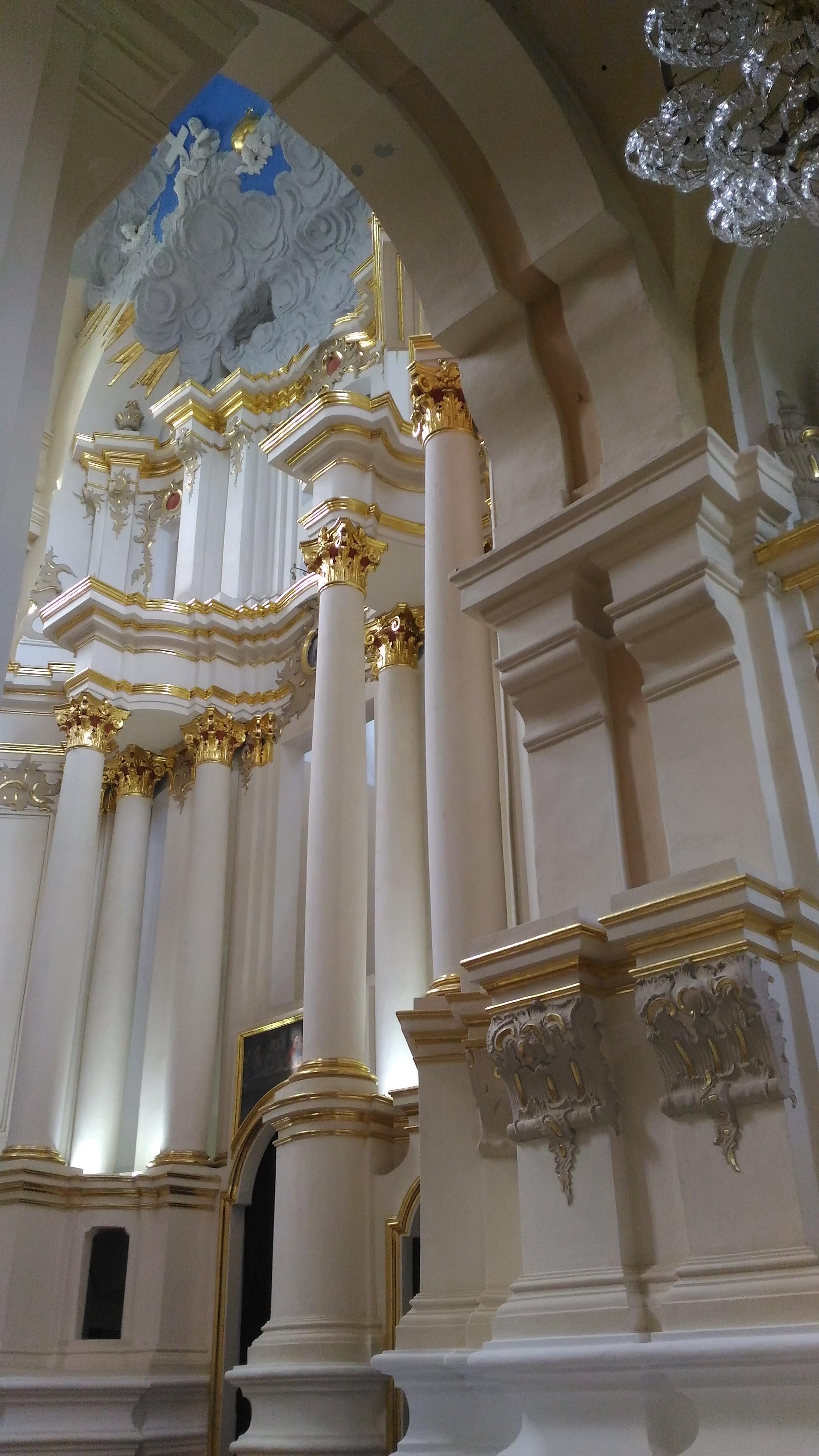 P 20190914 141858 - Софийский собор в Полоцке