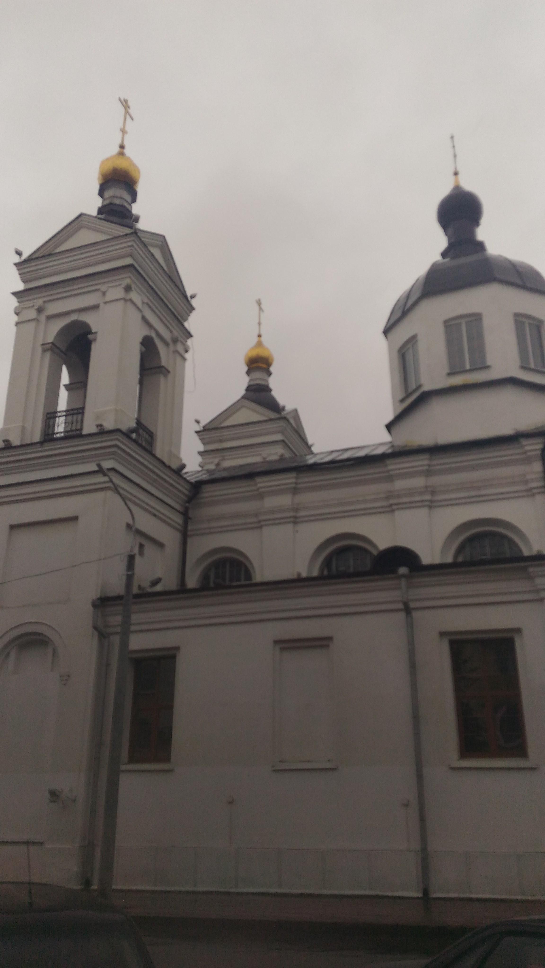 P 20191109 120441 1 - Свято-Покровский кафедральный собор в Витебске