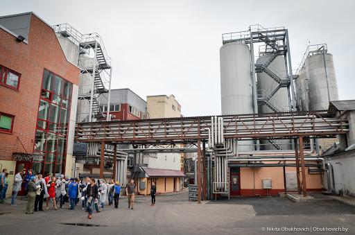 """Pivzavod Lidskoe 3 1 - Завод """"Лидское пиво"""""""
