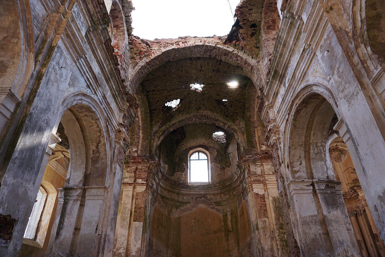 Selishhe 4 1 - Памятники архитектуры в Селище