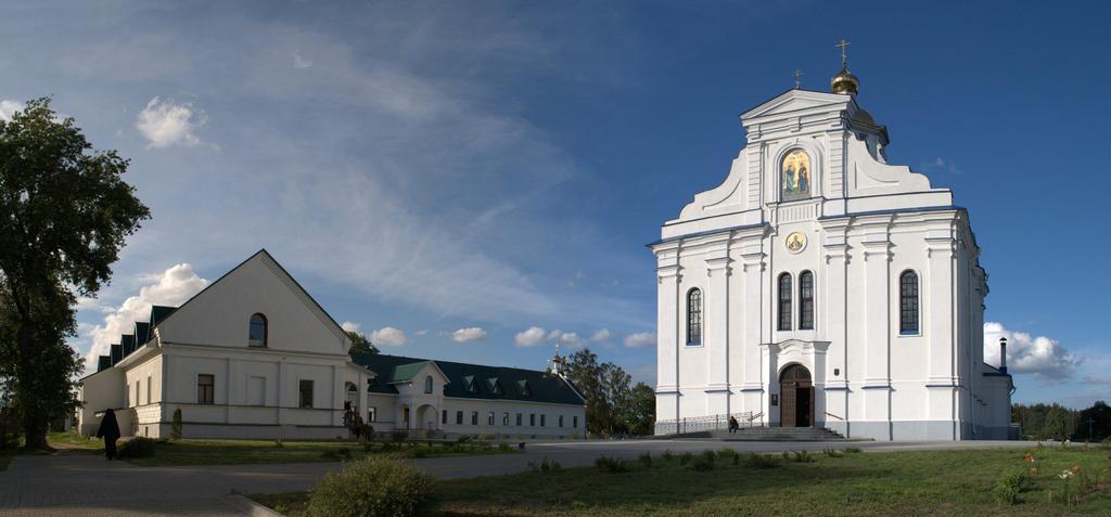 TSerkov Malye Lyady - Деревня Малые Ляды