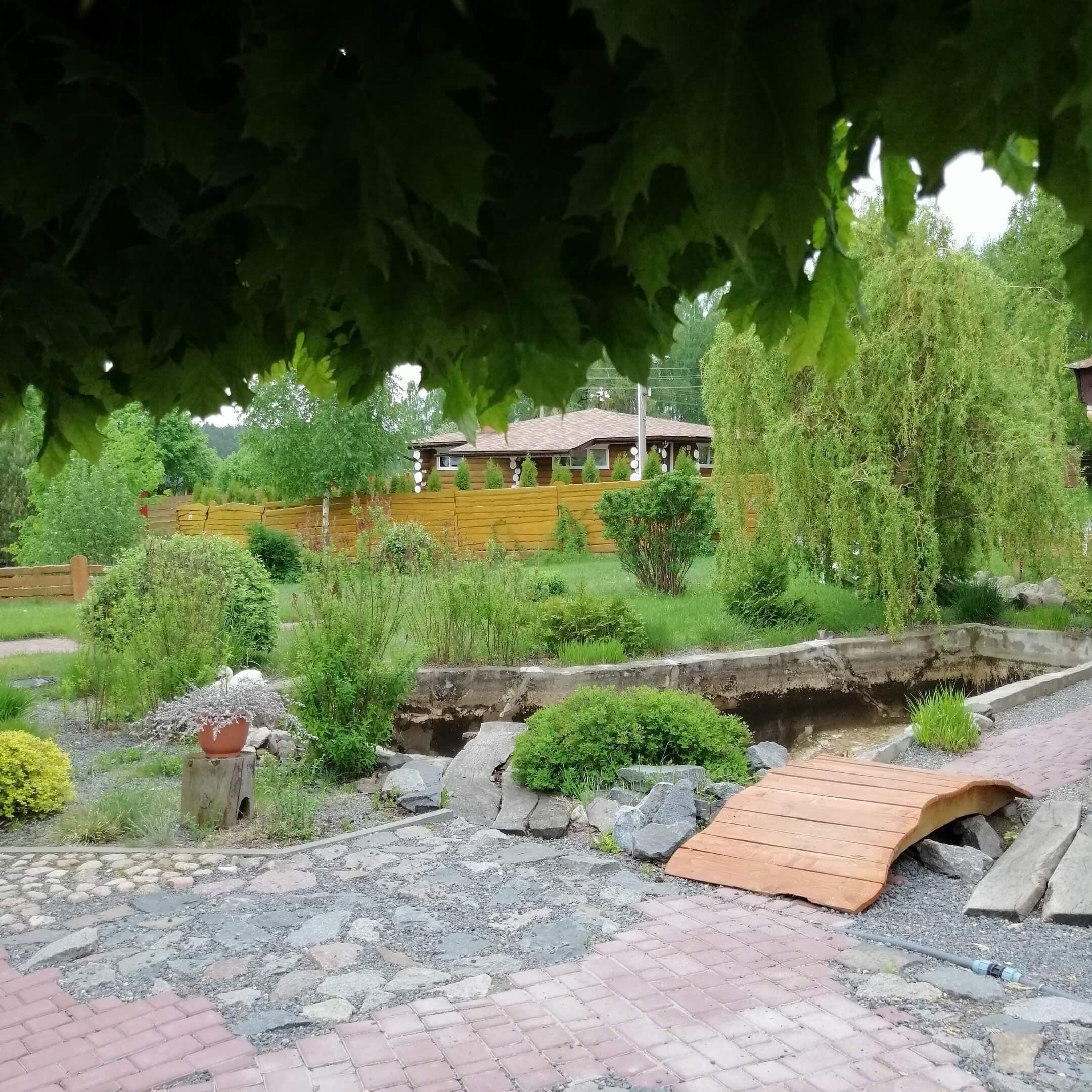 Z ZOlqZRitw 2 2 - Усадьба в 10 км. от Гродно Гостевой дом 2