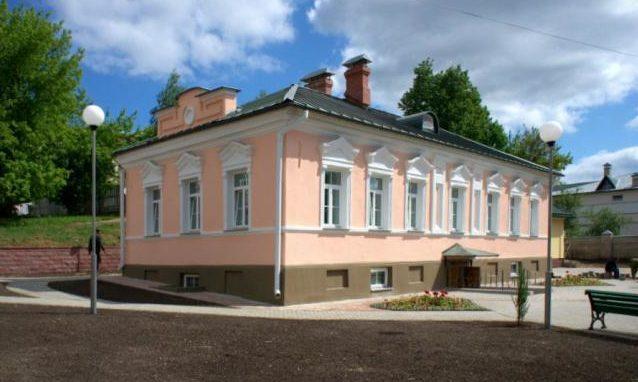 abd673b91 e1570601223406 - Дом Петра Первого в Полоцке