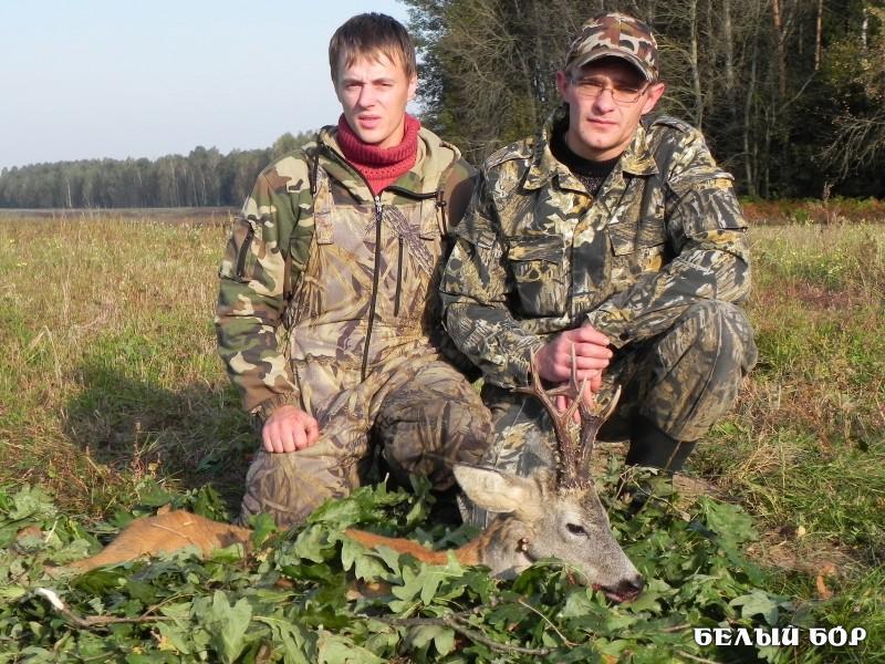 dscn0264 - Белый Бор - охотничье хозяйство