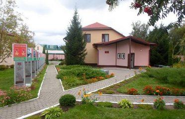 dvorik muzeya 1 372x240 2 - Крупский историко-краеведческий музей