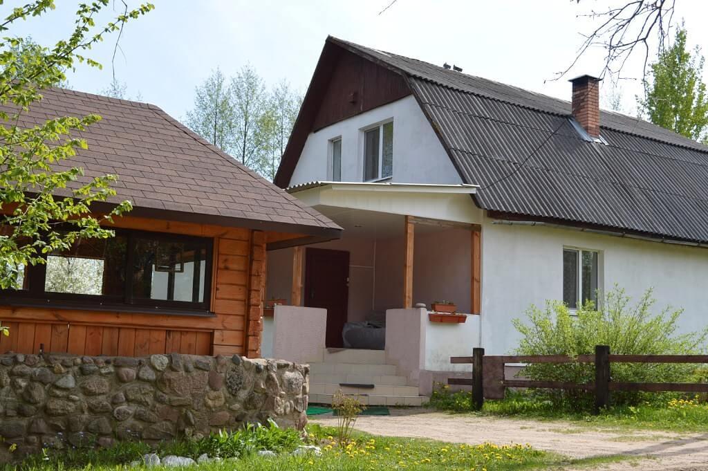 i 2 2 - Усадьба в деревне Воронцы