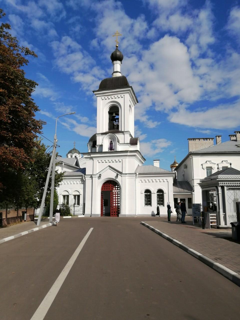 image 0 02 04 42466af6abfb787c33e0e46dcf83395bf5254d61d049b6eb2b91dc10c4891775 V - Спасо-Евфросиниевский монастырь в Полоцке