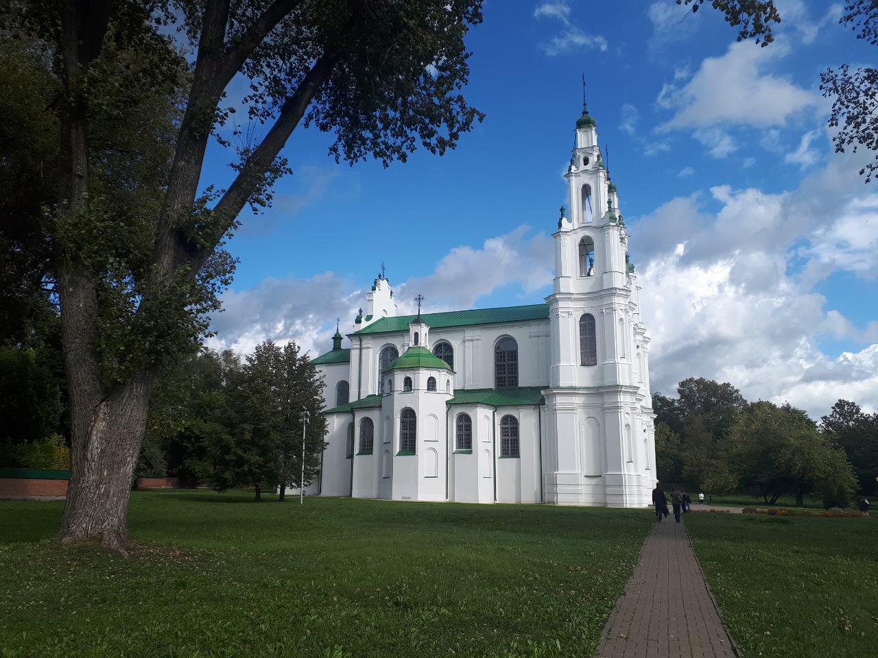 image 0 02 04 5dd6a2e1081b9a8b9f8ec09bf5306640c9b46536a35418dbe580243c2f05fe62 V - Софийский собор в Полоцке