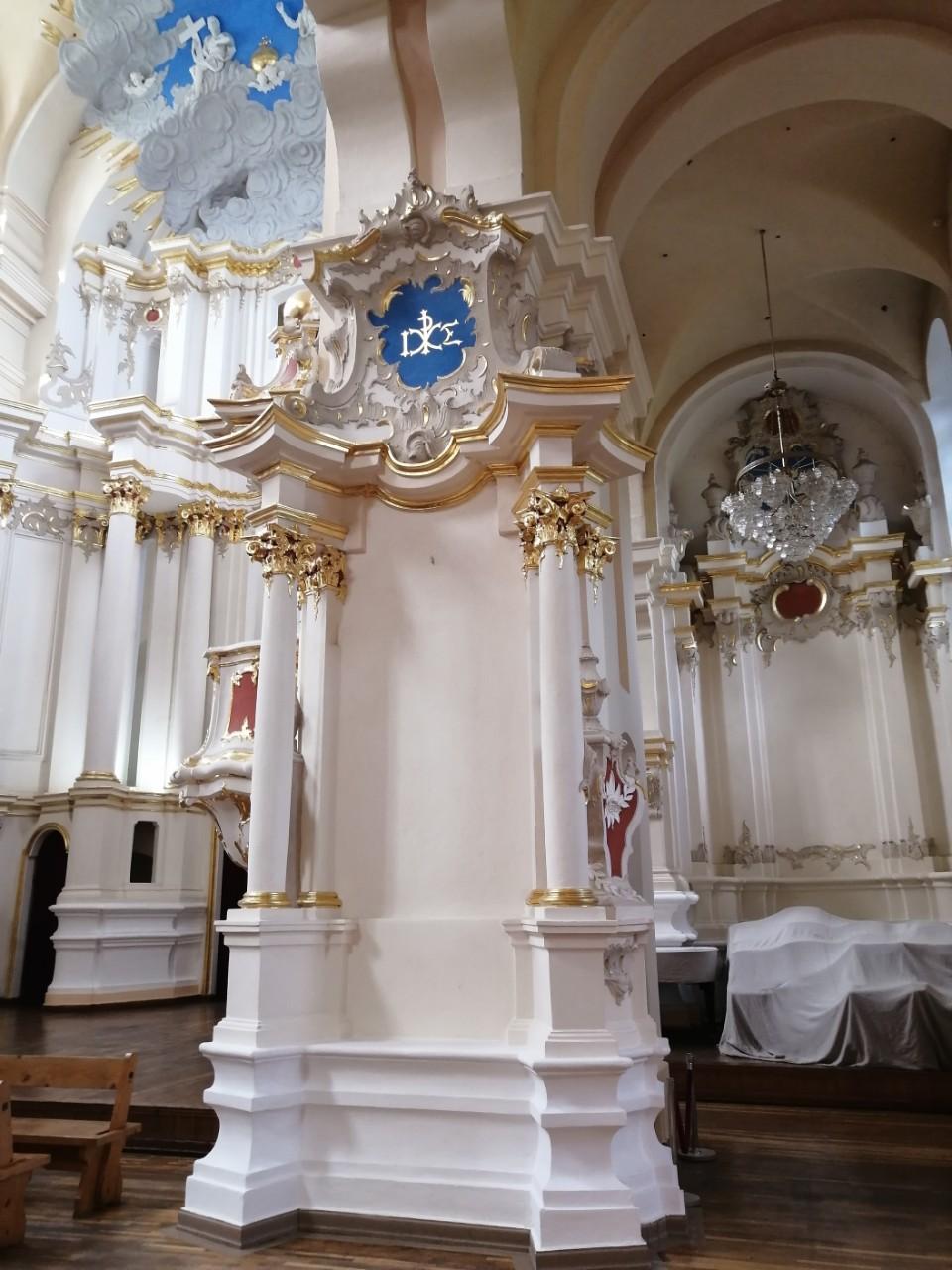 image 0 02 04 6f7ddb59dbf1e43b061f958e740ccf5950b9f62b37294bfcabfad54987c6b739 V - Софийский собор в Полоцке
