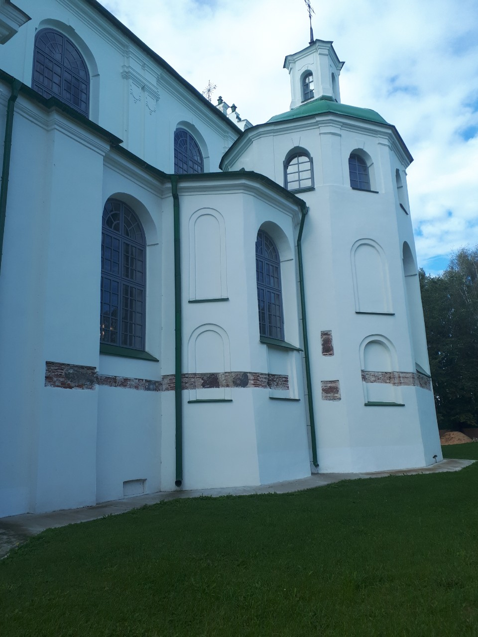 image 0 02 04 76194af4ca3021938274a776cf0dd640b19a4780874b8a7634c380a7e8c3516d V - Софийский собор в Полоцке