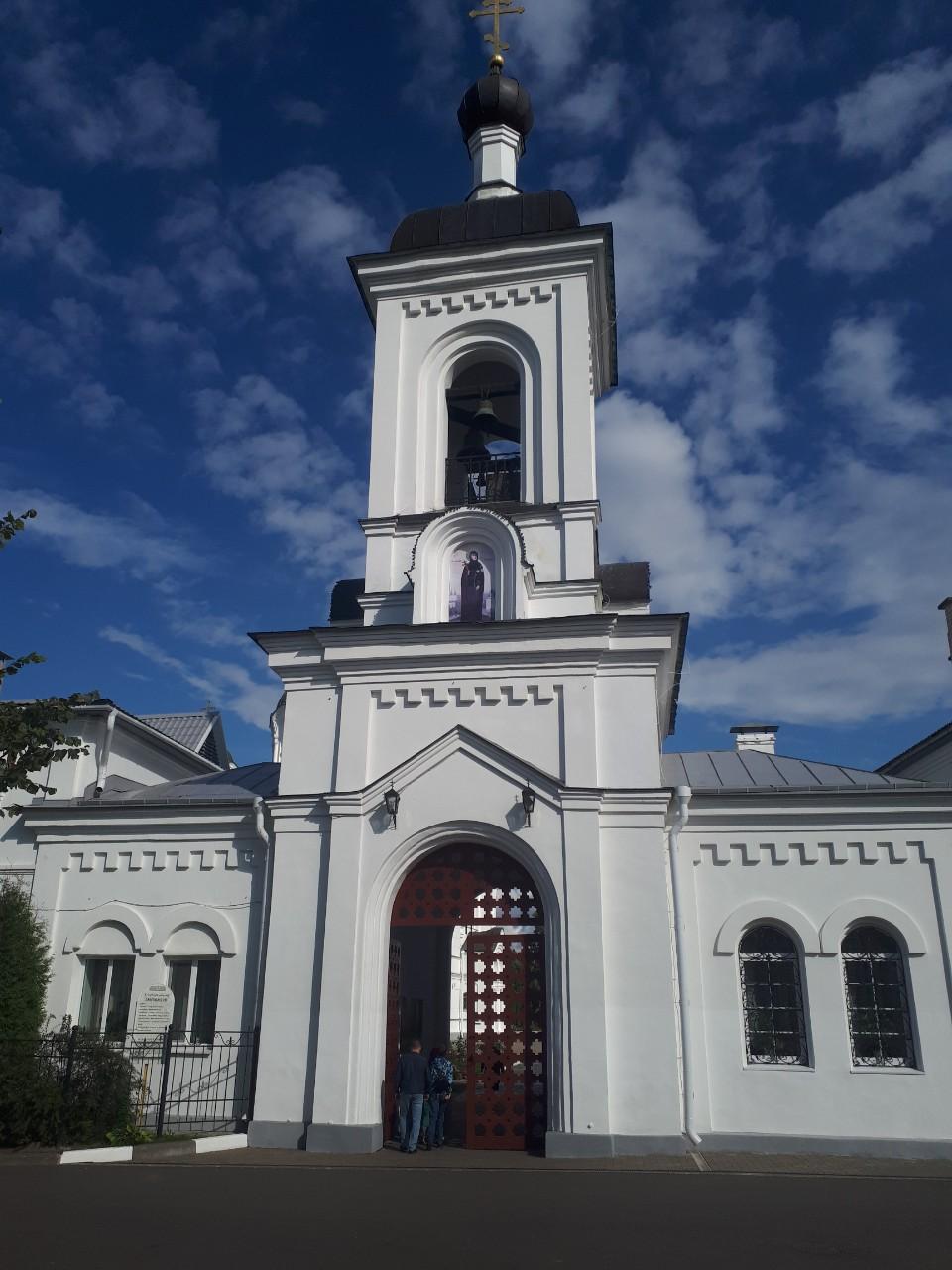 image 0 02 04 aa9484d6292bc134ec19e0ee72a68fab495308edd472b9add48346aeb02ef642 V - Спасо-Евфросиниевский монастырь в Полоцке