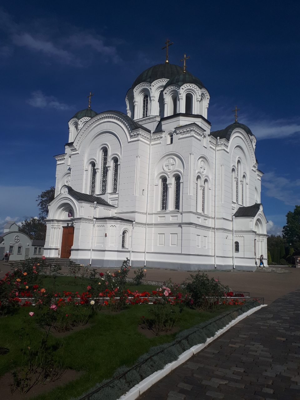 image 0 02 04 b8d9baa6fcba57831f1301bea779c37ab045760a7bdd1f5ef26a69dceb8d3353 V - Спасо-Евфросиниевский монастырь в Полоцке