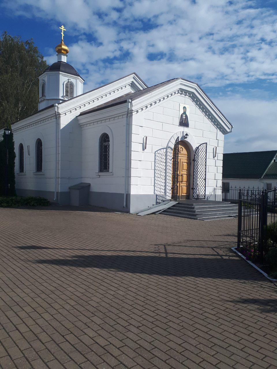 image 0 02 04 fa230190923b32f3ae44e9088743e9199a1211df48811a95bcaccf681eec9f1a V - Спасо-Евфросиниевский монастырь в Полоцке
