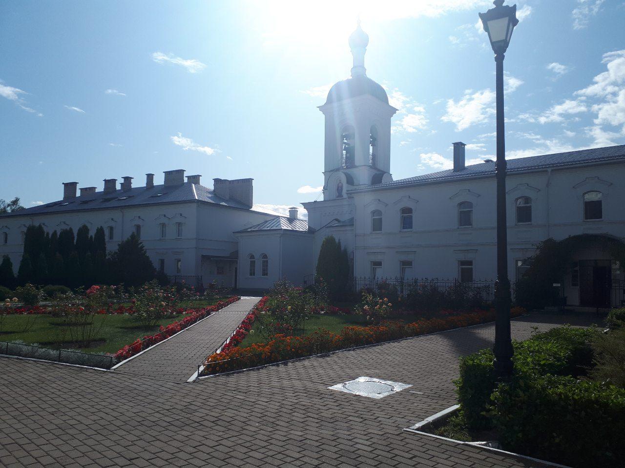 image 0 02 05 7a4f207bf3df1d002de93b542a2a2a09060b4d98f61333f44b669e3bbb56ea73 V - Спасо-Евфросиниевский монастырь в Полоцке