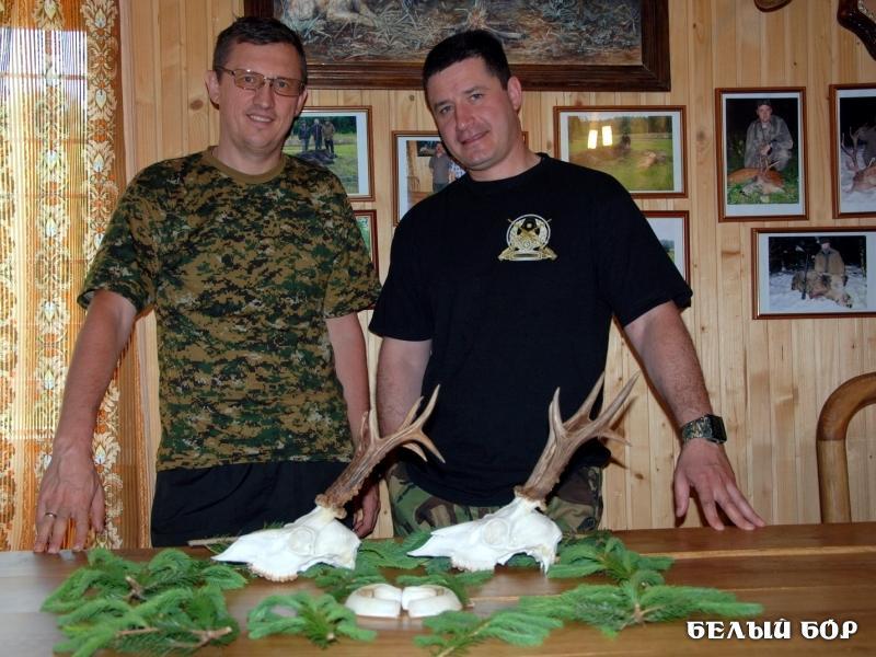 img10182 - Белый Бор - охотничье хозяйство