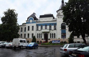 maslennikov 46 372x240 1 - Художественный музей им. П.В.Масленикова