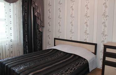 nomer 3 372x240 1 - Гостиница «Боримак»