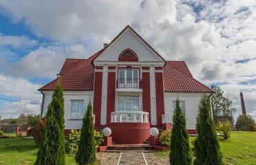 valozhyn 4 1 372x240 1 - Воложинский краеведческий музей