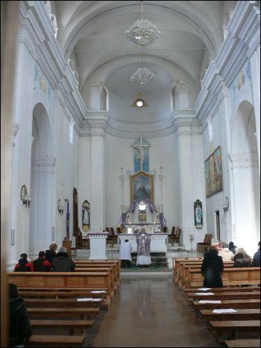 vivivice07 15 - Костёл святой Варвары в Витебске